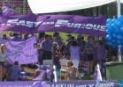 Banner School sports carnival