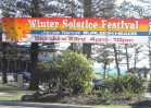 Banner Winter Festival