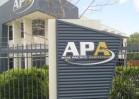 Cut - APA