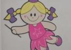 Cut - Childcare Girl