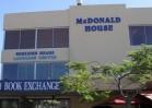 Cut - McDonald House