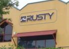 Cut - Rusty