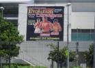 Exhibition Promotional Banner - Gold Coast Convention Centre