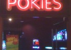 Neon - Pokies Burleigh Golf Club