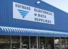 Outdoor - Hayman Electrical Currumbin
