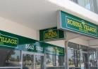 Shop Front - Robina Village Real Estate
