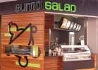 Shop Front Sumo Salad