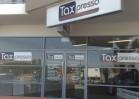 Shop Front - Taxpresso