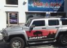 Vehicle - Hummer Bison
