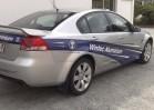 Vehicle - Wintec