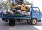 Vehicle machinery -Excavation(1)