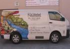 Vehicle van - Chef(1)