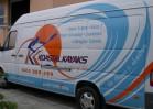 Vehicle van large - Koastal(3)