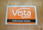 Vista Authorised Dealer