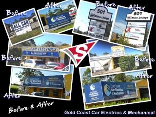 Gold Coast Car Electrics and Maintenance