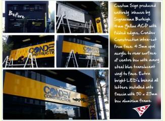 Condev Brisbane